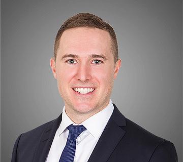 team member Shaun Collins