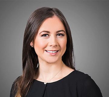 team member Tara-Lynn Dent