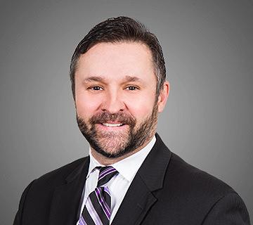 team member Jay Harvey