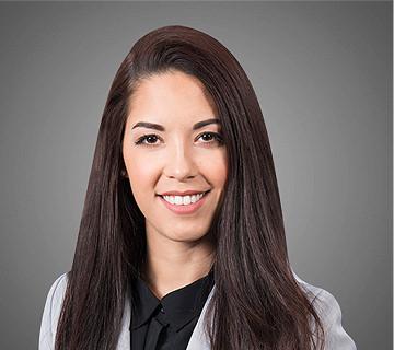 team member Dana Lamanna