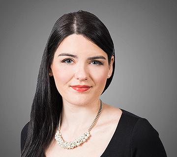 team member Rebecca Melanson-Laird