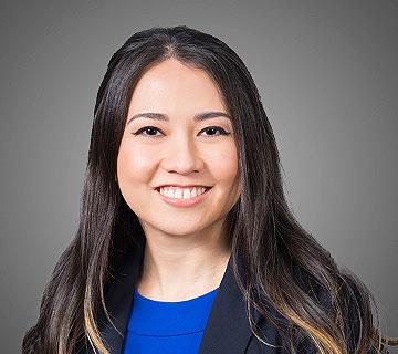 team member Lira Santiago