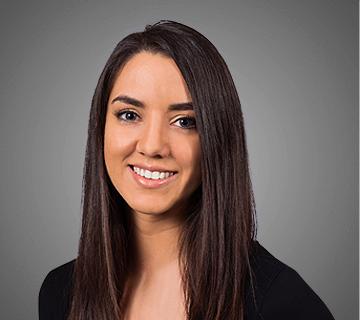 team member Angela Di Felice
