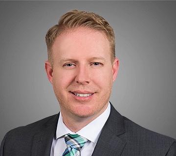 team member Mark Grzeskowiak