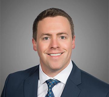 team member Shaun Olsen