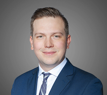 team member Justin Penner