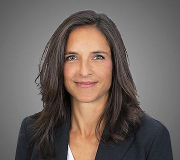team member Céline Chabée