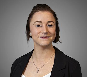 team member Allison Burt