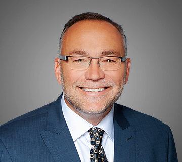 team member Glenn Lesko