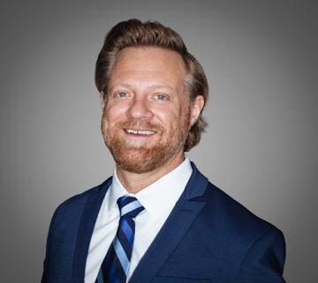 team member Matt Frost