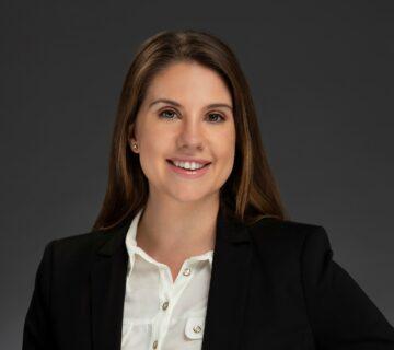 team member Stephanie Rose